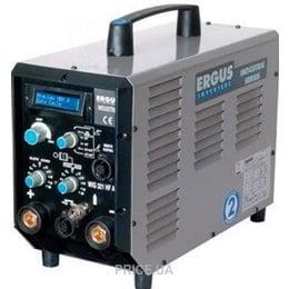 Сварочный инвертор ERGUS WIG 321 HF ADi