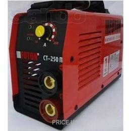 Сварочный инвертор Foton CT-250 П