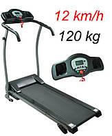 Електрична бігова доріжка AVOS AT-90 до 120 кг, фото 1