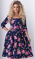 Платье 851395-2