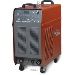 Аппарат аргонодуговой сварки JASIC TIG-500P AC-DC