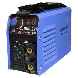 Сварочный инвертор Луч MMA-251 mini