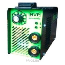 Сварочный инвертор NVP MMA-260 mini