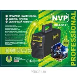 Сварочный инвертор NVP MMA-301