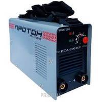Сварочный инвертор Протон ИСА-200 КС