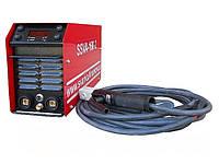 Сварочный инвертор SSVA-160 Т плюс аргон (TIG)