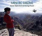 Квадрокоптер Mini Drone 033 мини Дрон Есть Барометр и режим Headless 2.4Ghz, фото 3