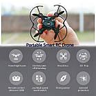 Квадрокоптер Mini Drone 033 мини Дрон Есть Барометр и режим Headless 2.4Ghz, фото 5