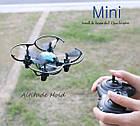 Квадрокоптер Mini Drone 033 мини Дрон Есть Барометр и режим Headless 2.4Ghz, фото 6