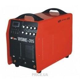Сварочный инвертор Shyuan WSME-315