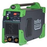 Аппарат аргонодуговой сварки TrafiLux TIG 200 PD