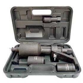 """Набір """"Далекобійник-3"""" (ключ колісний редукторний, 3 швидкості) НШД3"""