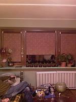 Окна и двери  деревянные Модерн