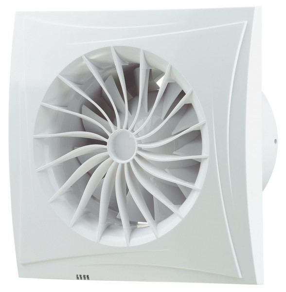 Вентилятор Blauberg Sileo MAX 150 H