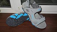 Стильные летние сандали Columbia Blue