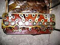 Головка блока дв.Д-240,243 в сб. с клап.