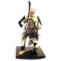 Японская кукла «Бэнкэй»