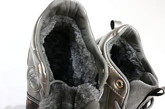 Кроссовки зимние, фото 3