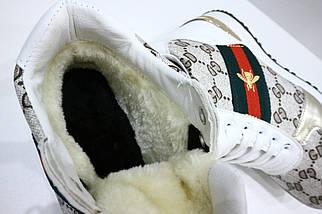 Кроссовки зимние, фото 2