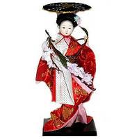 Японская кукла «Глициния»