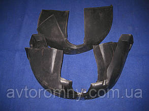 Подкрылки задние Славута ЗАЗ 1103