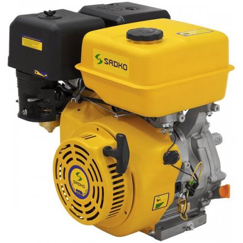Бензиновый Двигатель Sadko GE-400 (13 л.с.)