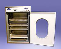 Инкубатор автоматический ИНКА 3 в 1 на 324+108 яиц