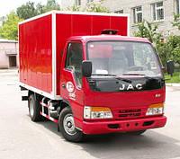 Ремонт грузовых автомобилей JAC,FAW,FOTON,ISUZU,Eagle,Yuejin,Газель