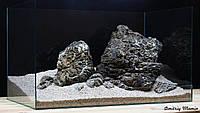 Композиция из Карпатского камня K112