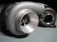 Турбина BMW X3 F25 2.0 TD 10-  OE: 49335-00520 , б/у реставрированная