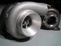 Турбина BMW X3 F25 2.0 TD 10-  OE: 49335-00520 , б/у реставрированная, фото 1