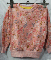 Батник детский 1-10 лет 5 шт трикотаж, фото 1
