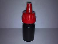 Пигмент жидкий чёрный-10 мл