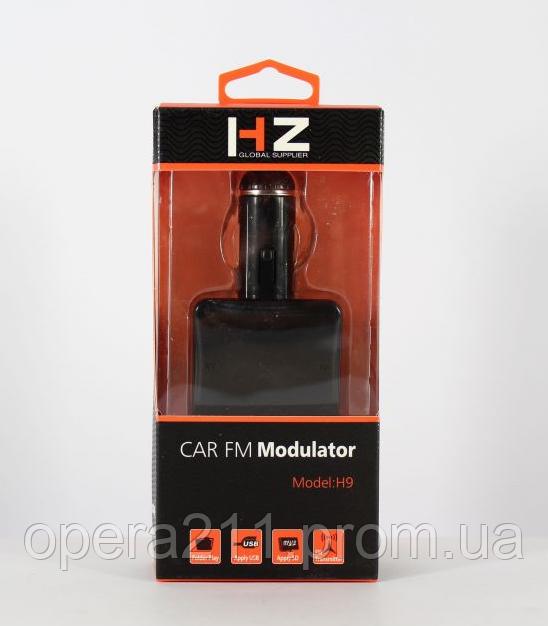 Fm модулятор HZ-D09