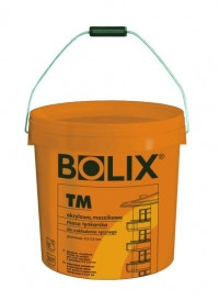 Штукатурка мозаїчна Bolix TM, 25кг