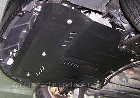 Защита картера Chery A13 (V-1,5) с -2010 г.