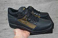 39b43543 Мужские зимние ботинки Levis (Реплика), цена 1 269 грн., купить в ...