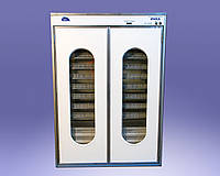 Инкубатор автоматический 3 в 1 ИНКА на 3024+864 яиц, фото 1