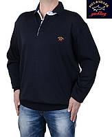 Богатырские размеры свитеров Paul Shark (Пол Шарк)