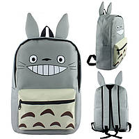 Рюкзак Мой сосед Тоторо My Neighbor Totoro MNT 22.09