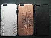 Пластиковый тонкий чехол для Iphone 6 6S гибкий, фото 1