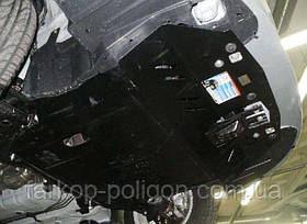 Защита картера Chery Elara (V-1,5) с 2012 г.