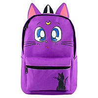 Рюкзак Luna Cat Сейлор Мун Sailor Moon  SM 22-08