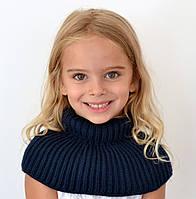 №126 Манишка детская. 2-15 лет  В наличии есть все цвета, кроме сирень, фото 1