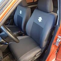 Чехлы модельные Suzuki Grand Vitara III с 2005 г