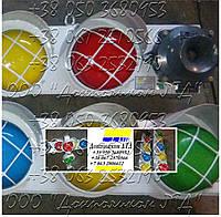 Светофор маневровый, фото 1