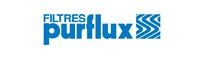 Топливная система PURFLUX (h=120mm)