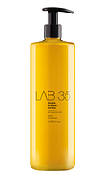 Шампунь Kallos LAB   35  Shampoo for Volume and Gloss  500 мл