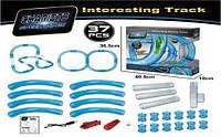 Chariots Zipes Speed Pipes Трубопроводный автотрек на радиоуправлении 022-2