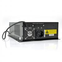 ИБП с правильной синусоидой RITAR RTSWbt-500 (300Вт), под внешний АКБ, c разъемом Anderson, настенный, Q2 (435*330*185) 11,8 кг (355*230(270)*110)